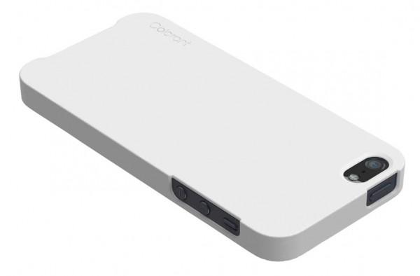 StilGut - Colorant cover case for iPhone 5 & iPhone 5s