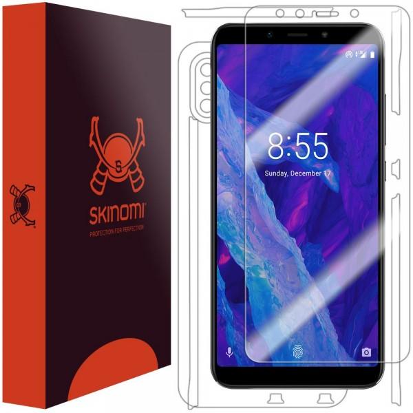 Skinomi - Xiaomi Mi A2 4G Screen Protector Full Body