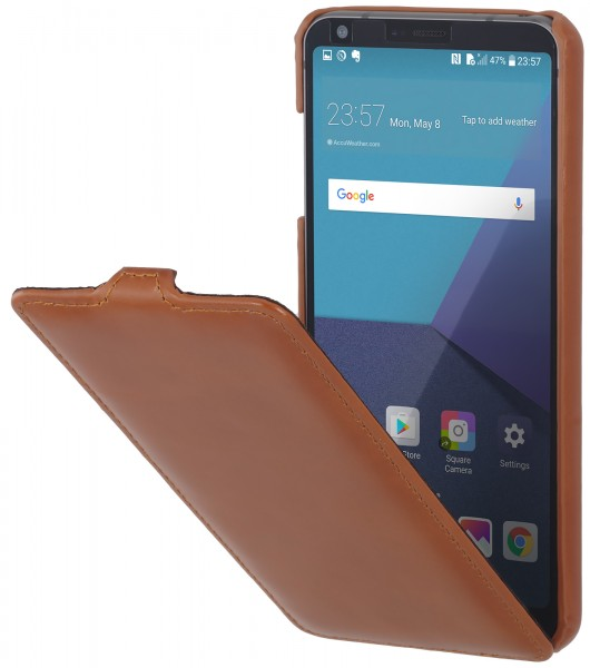 StilGut - LG G6 Case UltraSlim