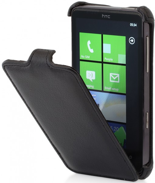"""HTC HD7 case """"Slim Case"""""""