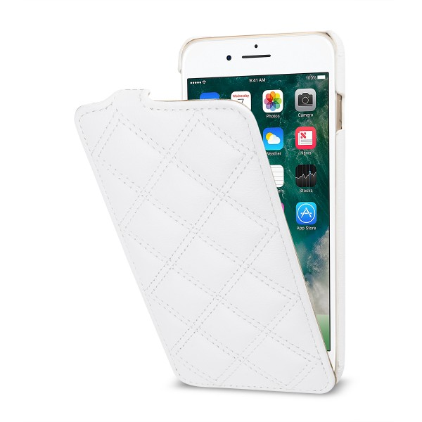 StilGut - iPhone 8 Plus Case UltraSlim Carat