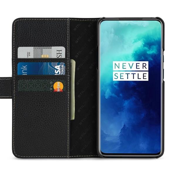 StilGut - OnePlus 7T Pro Wallet Case Talis