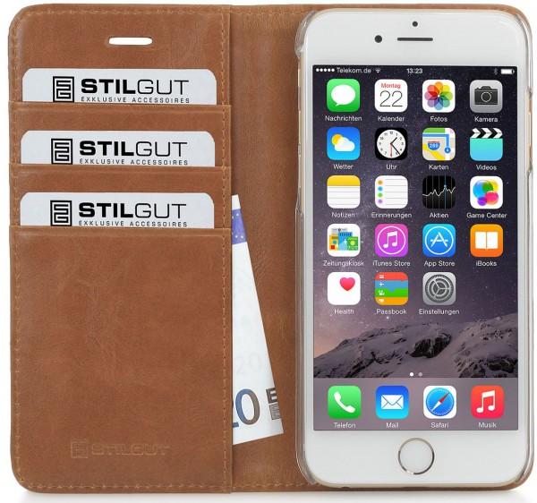 StilGut - Cover iPhone 6s Plus Talis serie Sersato