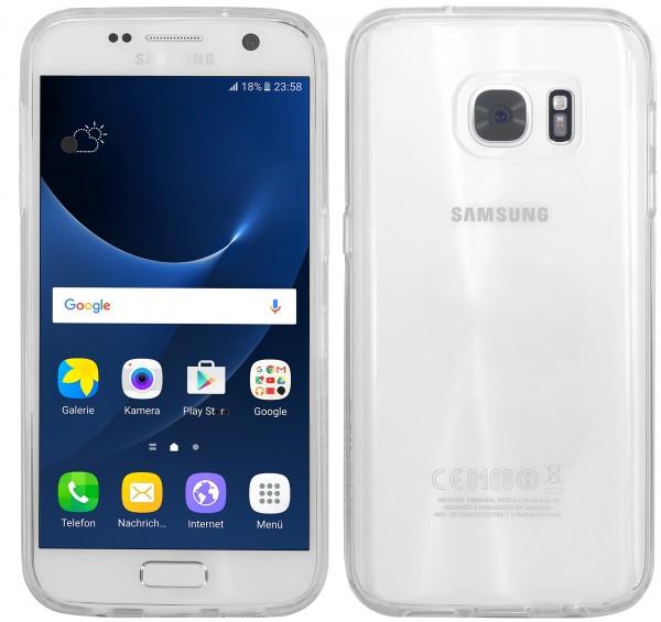StilGut - Samsung Galaxy S7 Bumper