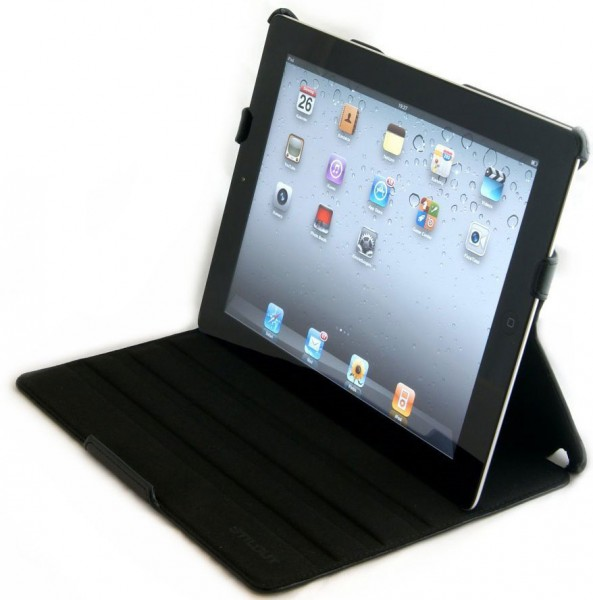 StilGut - UltraSlim case for iPad 2
