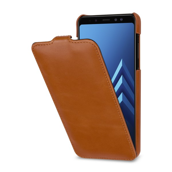StilGut - Samsung Galaxy A8 (2018) Case UltraSlim