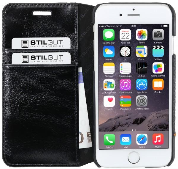 StilGut - iPhone 6 Plus cover Talis Slim