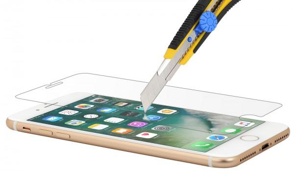 StilGut - iPhone 8 Plus Tempered Glass Screen Protector (set of 2)