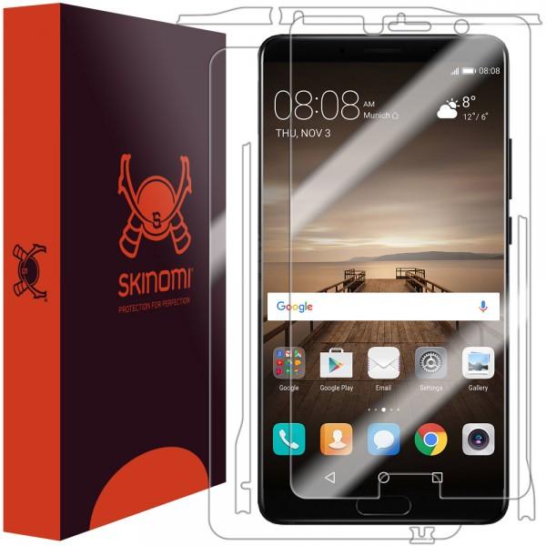 Skinomi - Huawei Mate 10 Screen Protector Full Body