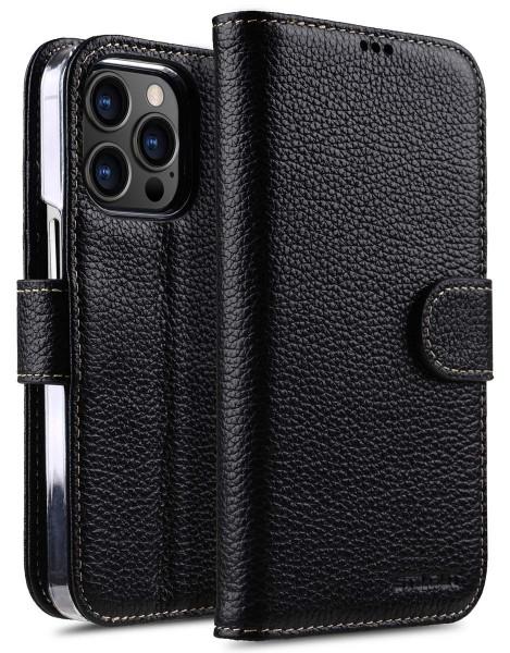 StilGut - iPhone 13 Pro Wallet Case Talis