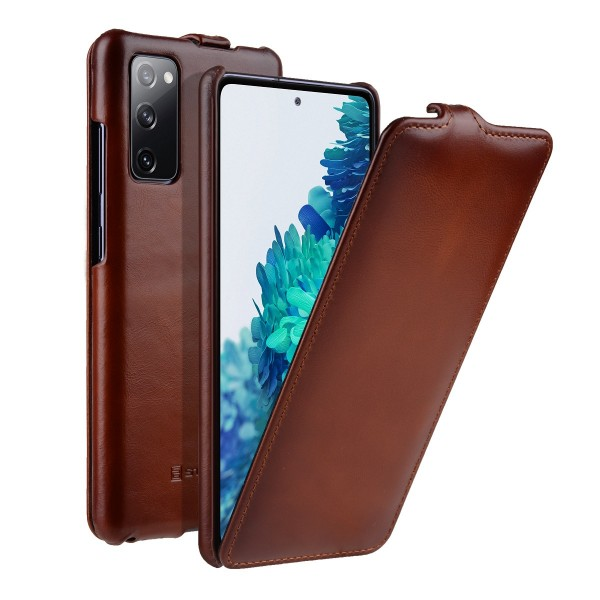 StilGut - Samsung Galaxy S20 FE Case UltraSlim