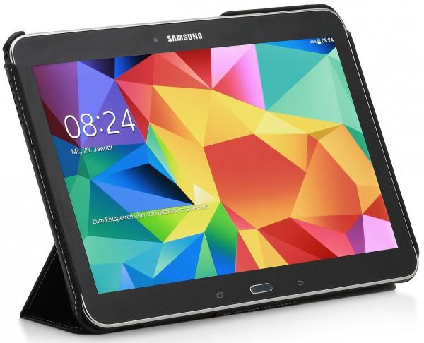 StilGut - Couverture case for Samsung Galaxy Tab 4 10.1