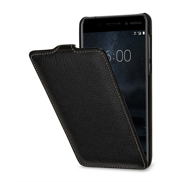 StilGut - Nokia 6 Case UltraSlim