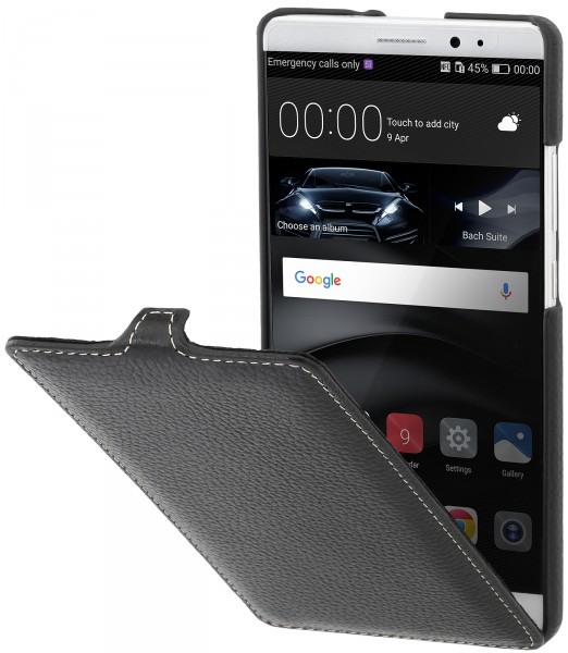 StilGut - Huawei Mate 8 UltraSlim case in leather
