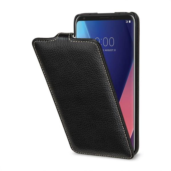StilGut - LG V35 ThinQ Case UltraSlim