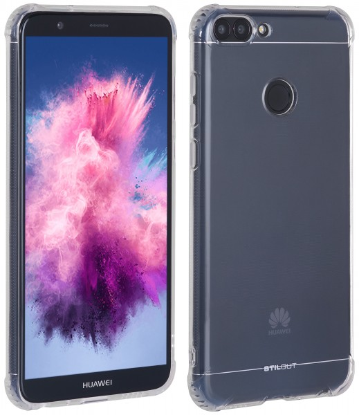promo code 0c393 94197 StilGut - Huawei P smart Cover