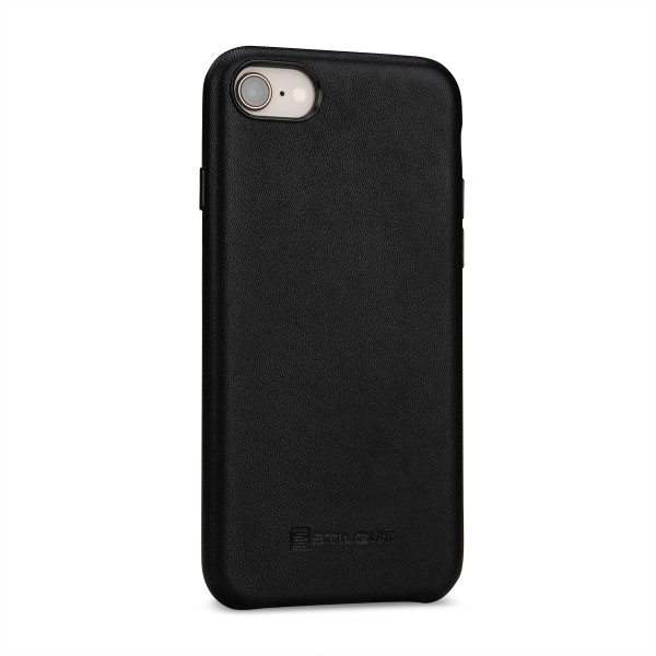 StilGut - iPhone 7 Cover Premium with Button Protection