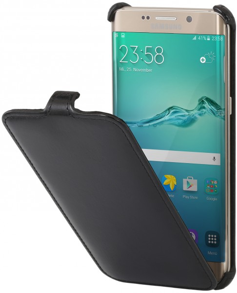 StilGut - Galaxy S6 edge+ Slim Case