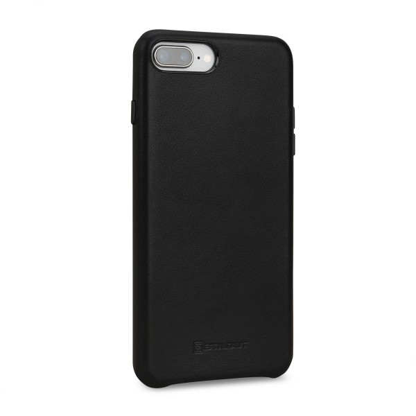 StilGut - iPhone 7 Plus Cover Premium with Button Protection