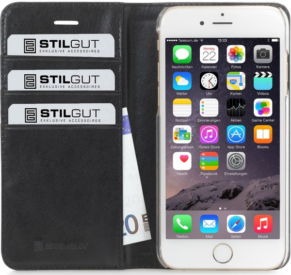 "StilGut - iPhone 6 case ""Talis"""