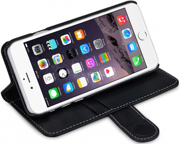 StilGut - iPhone 6 case Talis with stand function V2