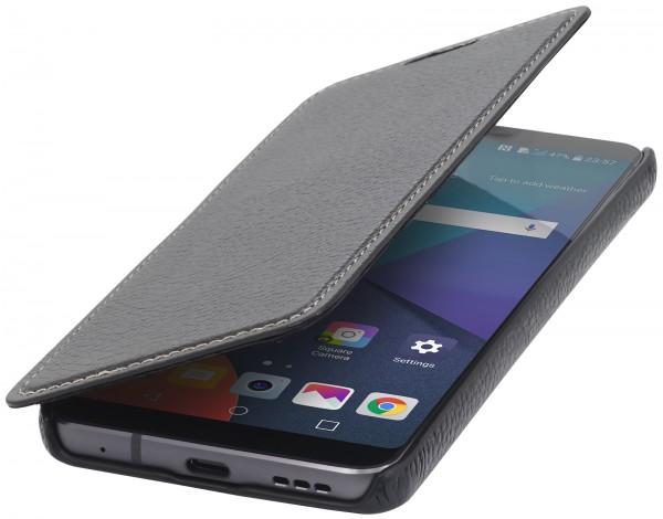 StilGut - LG G6 Cover Book Type without Clip
