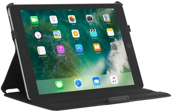 "StilGut - iPad 9.7"" Cover UltraSlim with Stand Function"