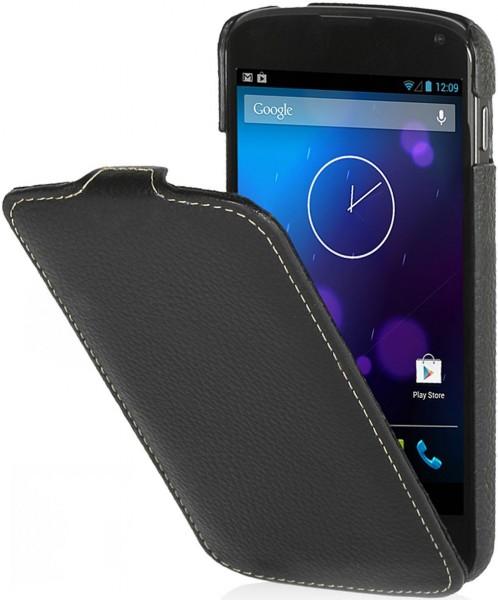 StilGut - UltraSlim case for Google Nexus 4 / LG E960