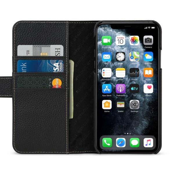 StilGut - iPhone 11 Pro Max Wallet Case Talis