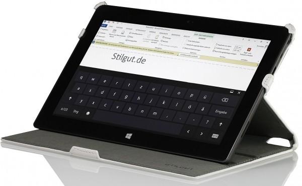 StilGut - Ultraslim Case for Microsoft Surface RT Tablet