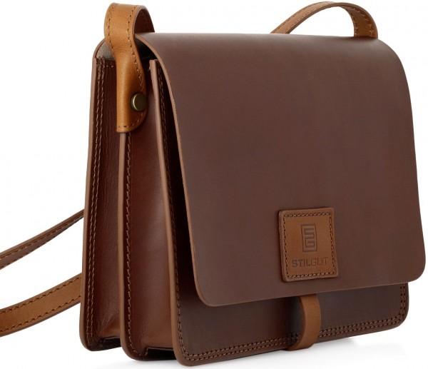 StilGut - Handbag Ricordi in genuine italian leather