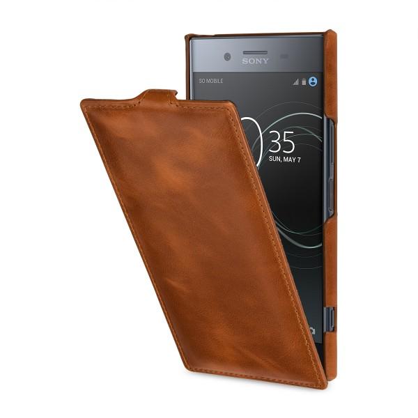 StilGut - Sony Xperia XZ Premium Case UltraSlim