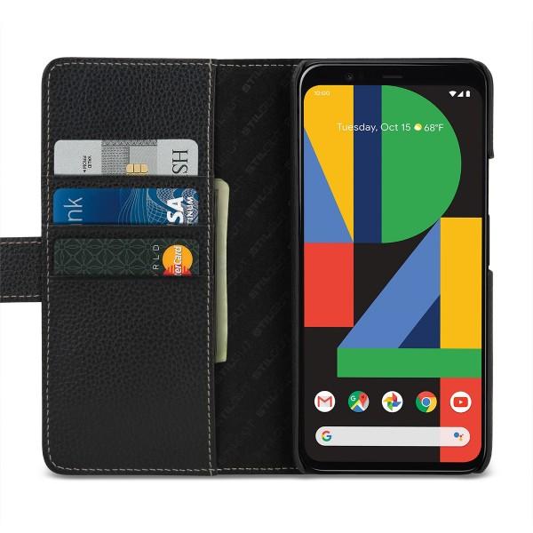 StilGut - Google Pixel 4 XL Wallet Case Talis