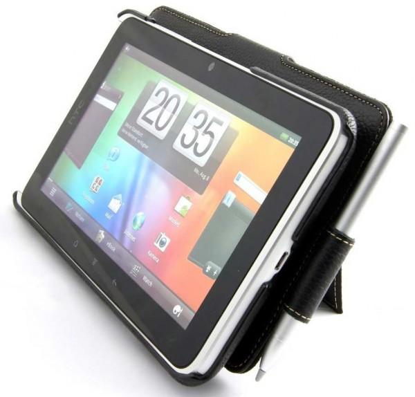 StilGut - Leather case for HTC Flyer