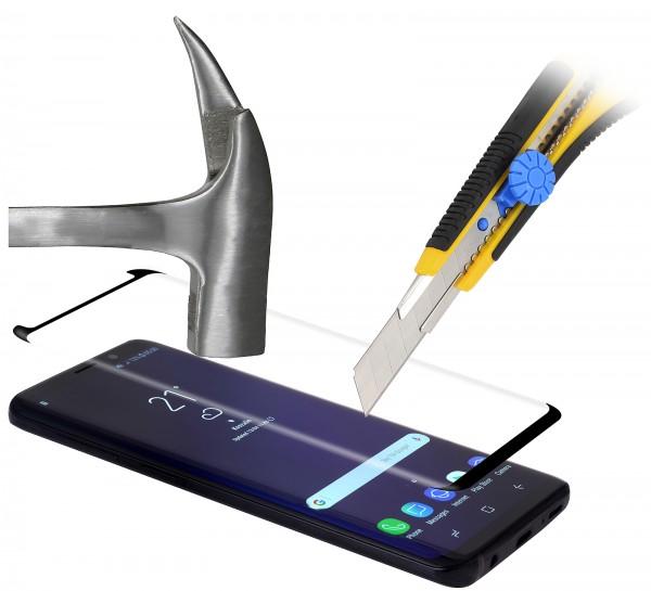 StilGut - Samsung Galaxy S9 Tempered Glass