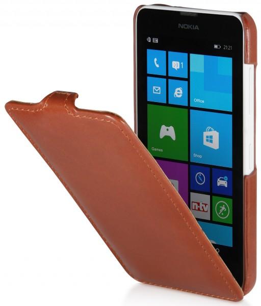 StilGut - UltraSlim case for Nokia Lumia 630 & Nokia Lumia 635