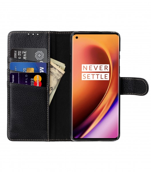 StilGut - OnePlus 8 Wallet Case Talis