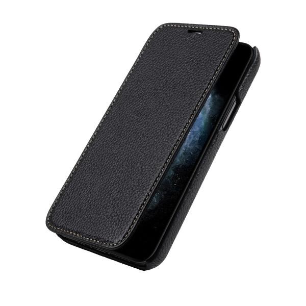 StilGut - iPhone 12 Pro Max Case Book Type