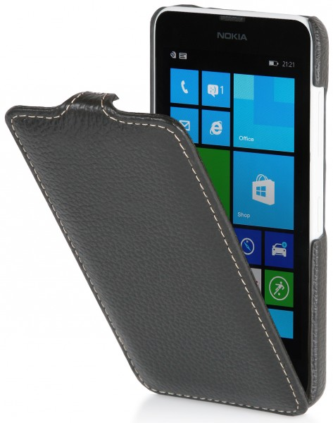 StilGut - UltraSlim case for Nokia Lumia 630 & Nokia Lumia 635