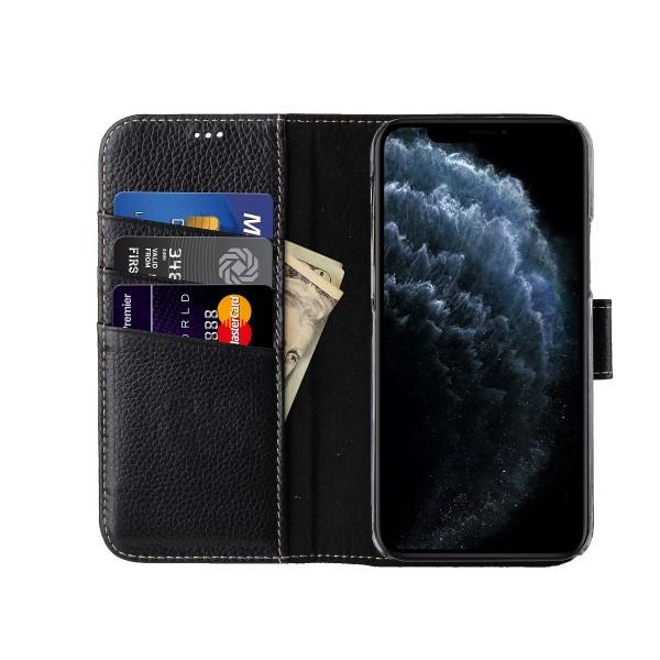 StilGut - iPhone 12 mini Wallet Case Talis