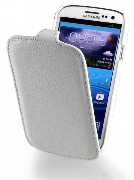 StilGut - UltraSlim case for Galaxy S3 i9300