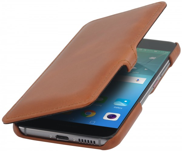 StilGut - Huawei nova Cover Book Type with Clip
