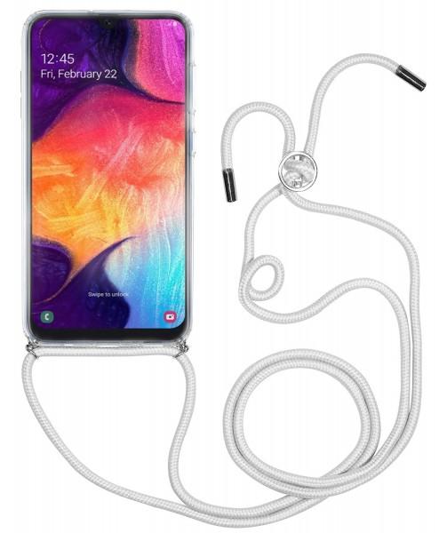 StilGut - Samsung Galaxy A50 Lanyard Case