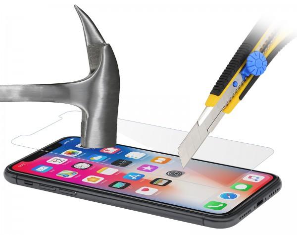 StilGut - iPhone X Protective Glass (set of 2)
