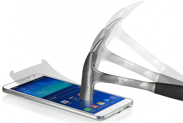 StilGut - Screen protector tempered glass for Samsung Galaxy Note3 Neo