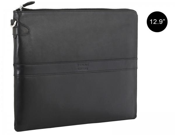 """StilGut - Business leather folder for tablets (12,9"""")"""