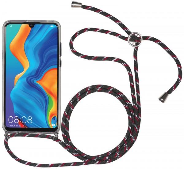 StilGut - Huawei P30 lite Lanyard Case