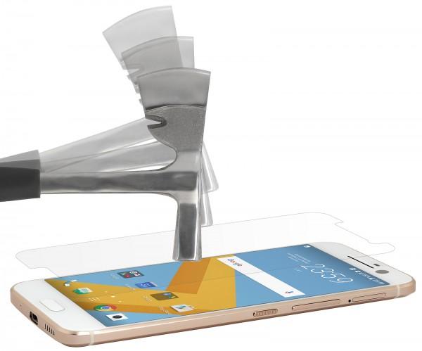 StilGut - Tempered glass HTC 10 (set of 2)