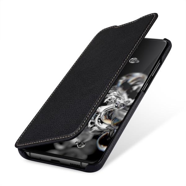 StilGut - Samsung Galaxy S20 Ultra Case Book Type