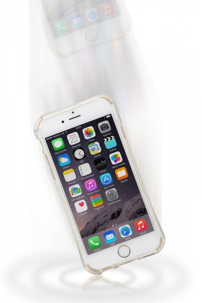 StilGut - Magic Air Bumper for iPhone 6